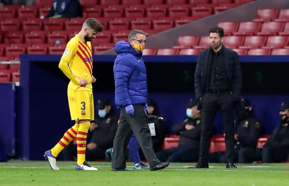 Lionel Messi, teammates slammed for sending Pedri to press after Atletico Madrid loss