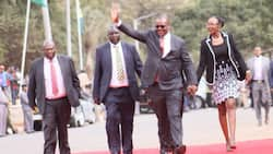 Evans Kidero Rubbishes EACC's Corruption Report, Insists He Can Account For His Wealth