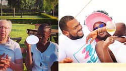 """Akothee Says She Has Resigned from Her Duties to Be with Nelly Oaks: """"You Make My Heart Skip"""""""