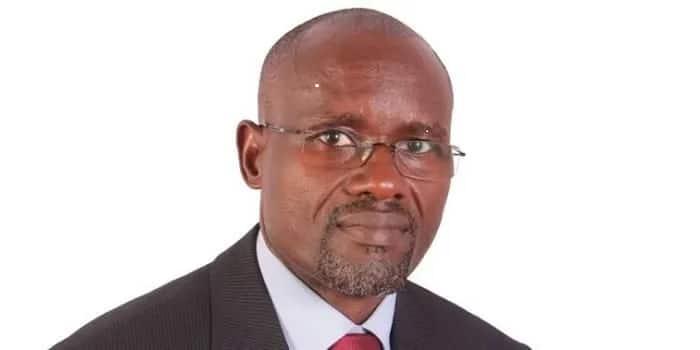 Mbunge wa Jubilee afiliwa na mkewe