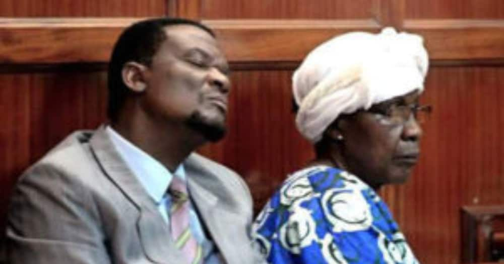 Court issues warrant of arrest against Moody Awori's sister,79, over KSh 297m fraud