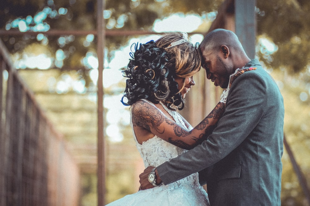 Women have fare and airtime if they love you, man proclaims