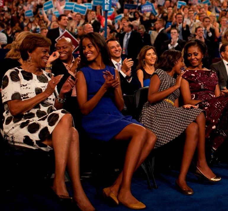 Shida ya uzazi: Michelle Obama asimulia alivyohangaika kabla kujaliwa Sasha, Malia