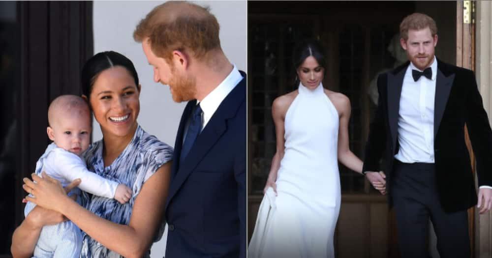 New Princess Diana? Meghan Markle, Prince Harry expecting a daughter