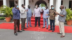 Kenya Needs President Who'll Negotiate Way Out of Debt, Financial Expert Mohammed Wehliye