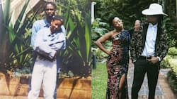Wahu Says Kanjo Askaris Ruined Her First Kiss with Hubby Nameless