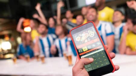 SoccerVista: Predict outcomes of football matches and win bets