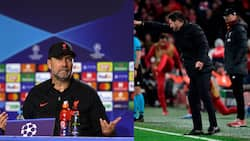 Diego Simeone Explains Why He Snubbed Klopp's Handshake After Liverpool Stunned Atletico in UCL