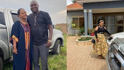 """Comedian Patrick Salvado Celebrates Wife on Birthday: """"You'll Never Worry About Rent"""""""