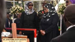 Samia Suluhu Admits Tanzania Has COVID-19 Patients: 'Prevention is Better Than Cure'