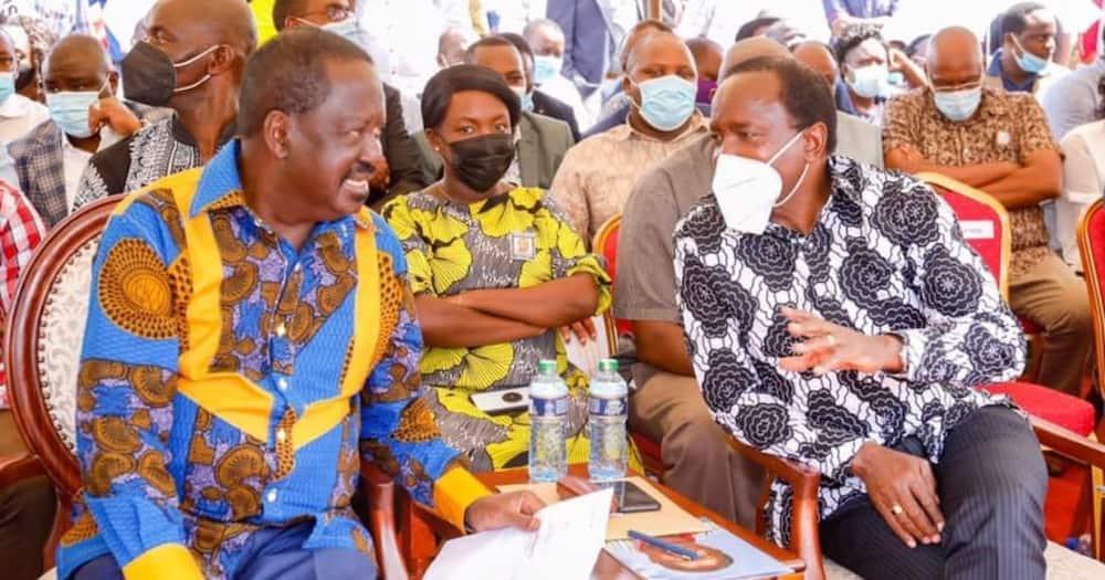 """""""Unganeni Nyinyi Wote"""": Utamu ni Kuwashinda Mkiwa Pamoja"""