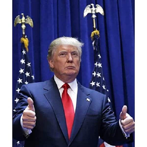 Video ya Rais Trump kushindwa kupumua baada ya kurejea White House yazua hofu
