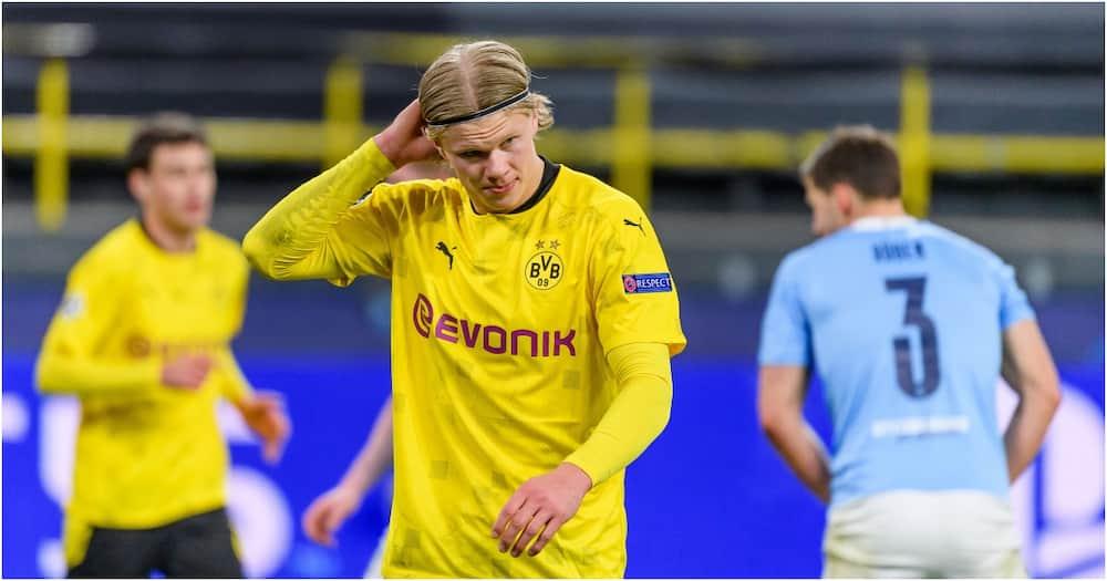 Borussia Dortmund Star Ready to Join Thomas Tuchel at Chelsea This Summer