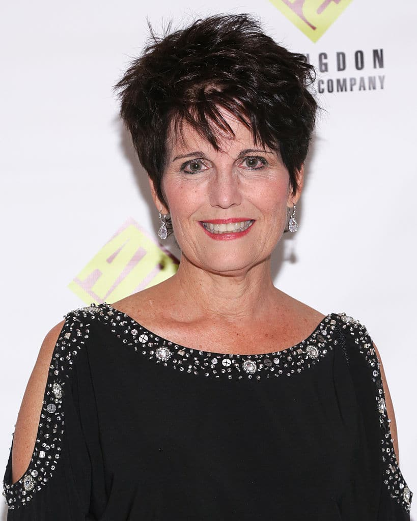 Where is Lucie Arnaz now?