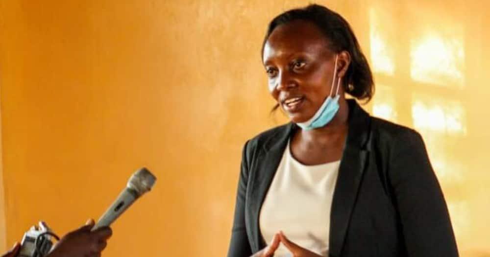 Yvonne Waweru: Kiambu MCA resigns from politics to pursue her old career