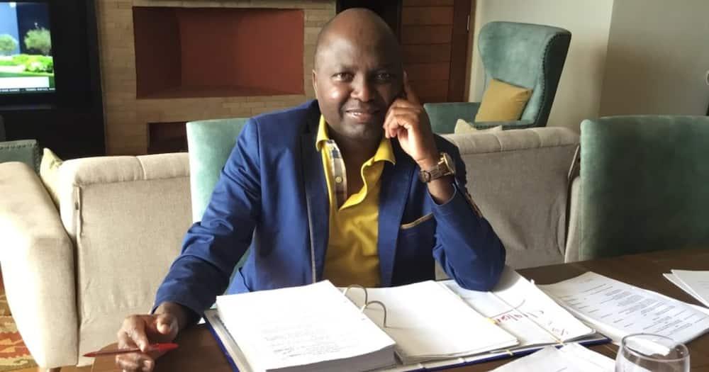 "Donald Kipkorir Tells Kenyans to Spare Raila, Uhuru Their Complaints: ""Blame Your MPs"""
