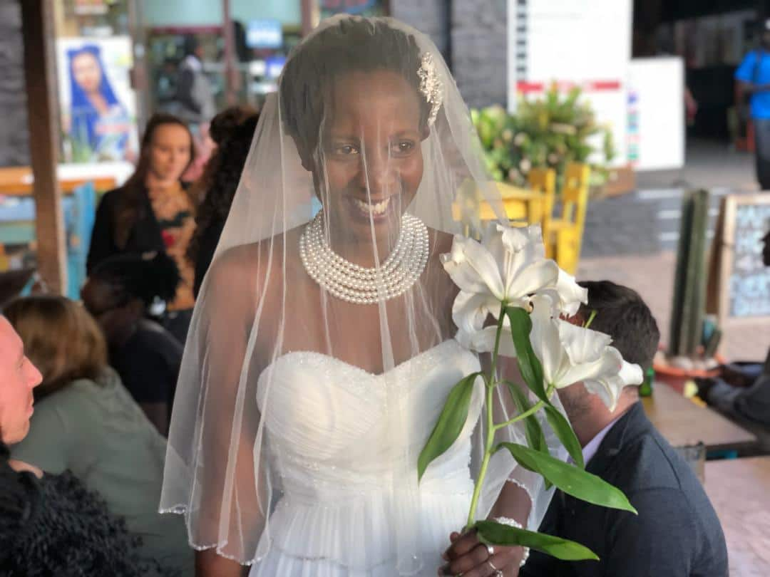 Ugandan woman who married herself receives KSh 1.5M to complete her studies at Oxford
