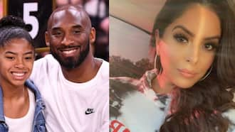 Kobe Bryant's Widow Says She Learnt of Hubby, Daughter's Death via Phone Notifications Reading 'RIP Kobe'