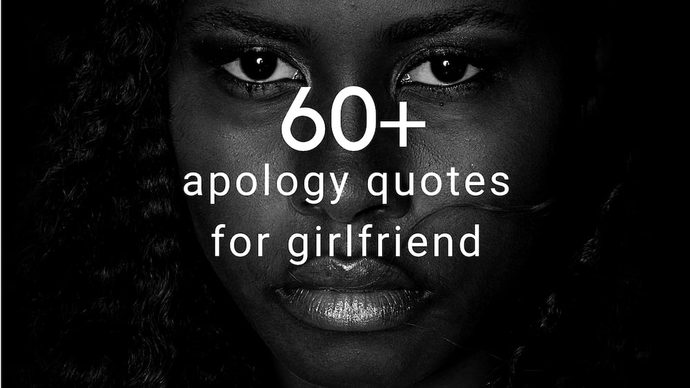 apology quotes for girlfriend
