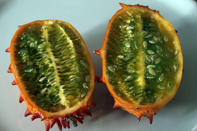 Health benefits of thorn melon