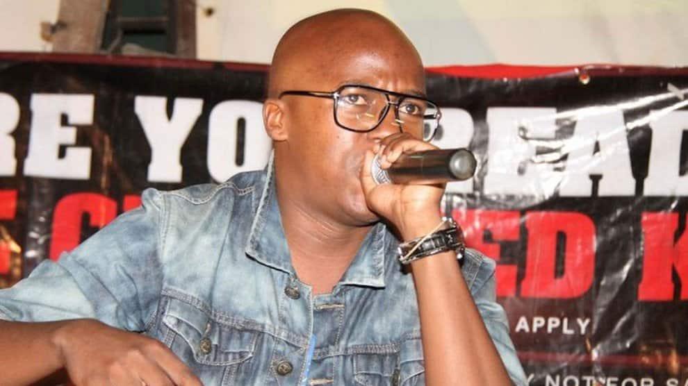 DJ Pinye alishwa makavu na rapa DNA, aambiwa ni kikwazo kwa ukuaji wa vipaji