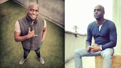 News anchor Eric Njoka starts his own show months after being sacked by K24