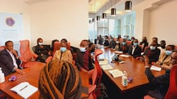 CJ Martha Koome Hails Lawyer Ahmednassir for Mentoring Pupils, Interns