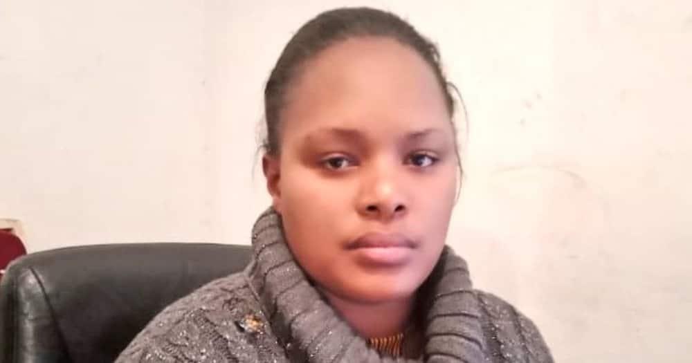 Eunice Lewa Kimondiu. Photo: DCI.