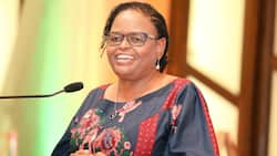 """Martha Koome Says No Amount of Pressure Will Sway Judiciary: """"We Will Follow the Law"""""""