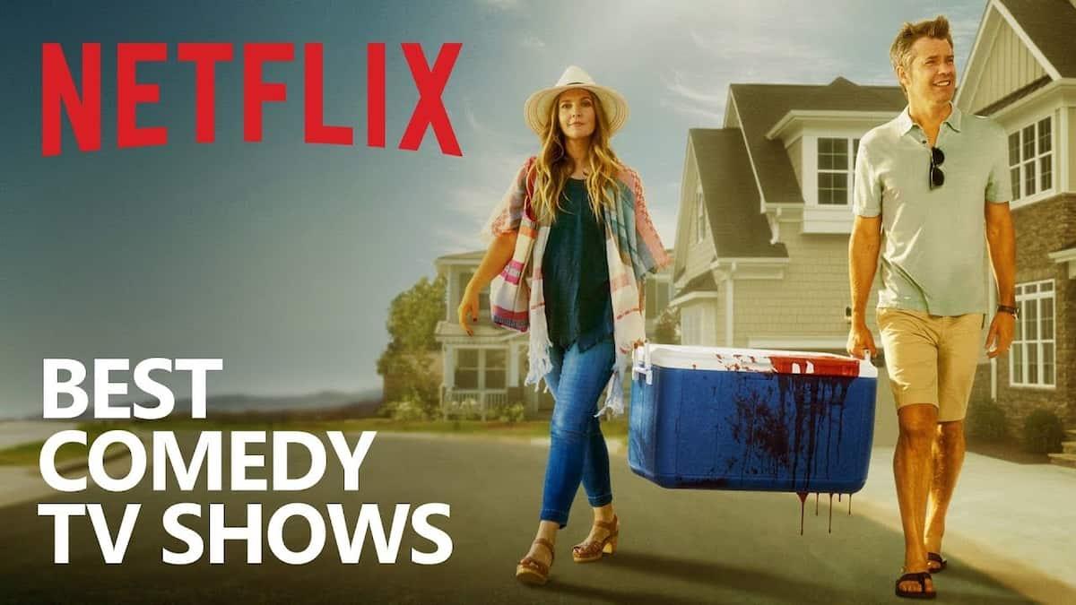 10 best comedy series on Netflix 2018 ▷ Tuko co ke