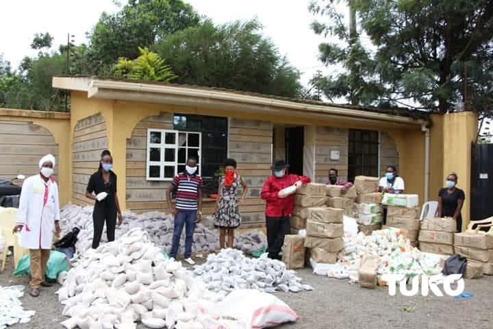 Use Huduma Namba, census data to reach Kenyans with disabilities - Senator Isaac Mwaura