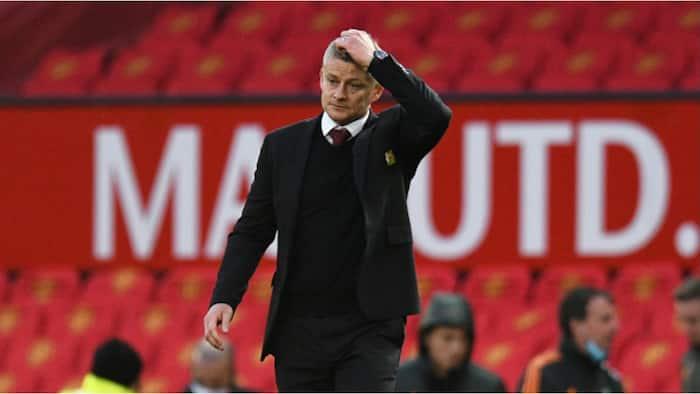 Man United Wafichua Tarehe ya Kumtimua Kocha Solskjaer Ugani Old Trafford