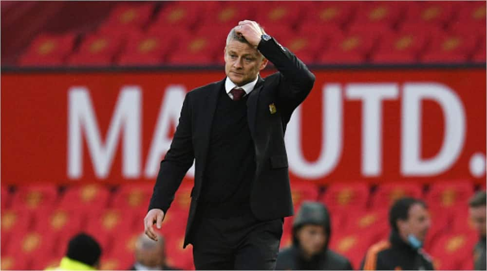 Solskjaer Told He Will Be Sacked if Man United Fail to Win Europa League This Season