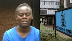 Kisii: Brilliant Student Who Scored A in 2020 KCSE Unable to join UON for Her Medicine Degree Due to Poverty