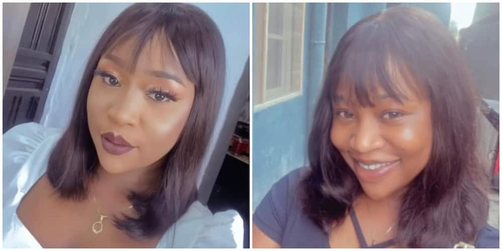Nigerian lady says women spend more than men in relationships