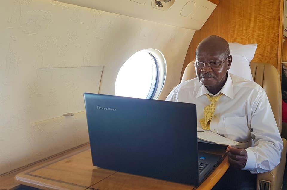 Uganda yaregesha huduma ya intaneti na mitandao ya kijamii baada ya kukaa gizani wiki kadhaa