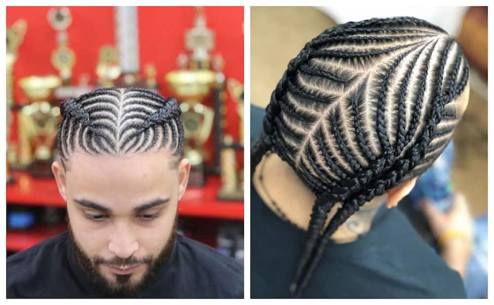 allen iverson hairstyles