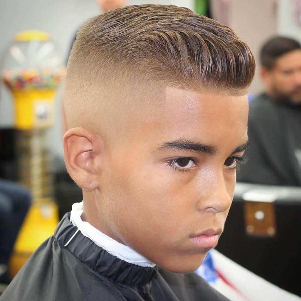best Edgar haircuts