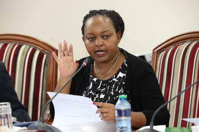 Ann Waiguru, MCAs waingia meza ya mazungumzo kuzuia harusi yao kuvunjika