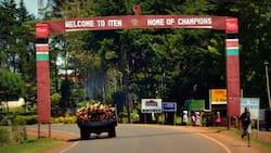 From Hill Ten to Iten, Hoey's Bridge to Moi's Bridge: Origin of North Rift Towns' Names