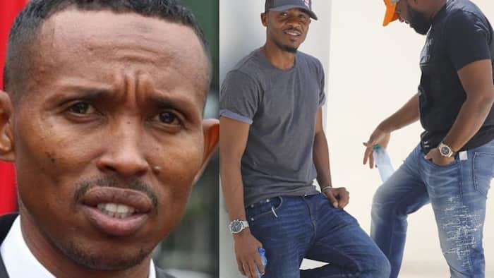 """Mohammed Ali Says Joho Hasn't Done Anything for Mombasa People: """"He Has only Invested in Ali Kiba"""""""