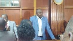 Mbunge wa Starehe Charles Njagua kusalia korokoroni siku 5 zaidi