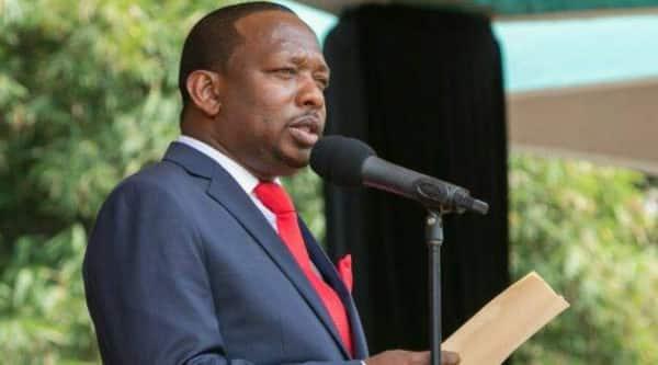 Gavana Sonko awaomba radhi wasafiri Nairobi kuhusiana na kuharamishwa kwa matatu kuingia jijini