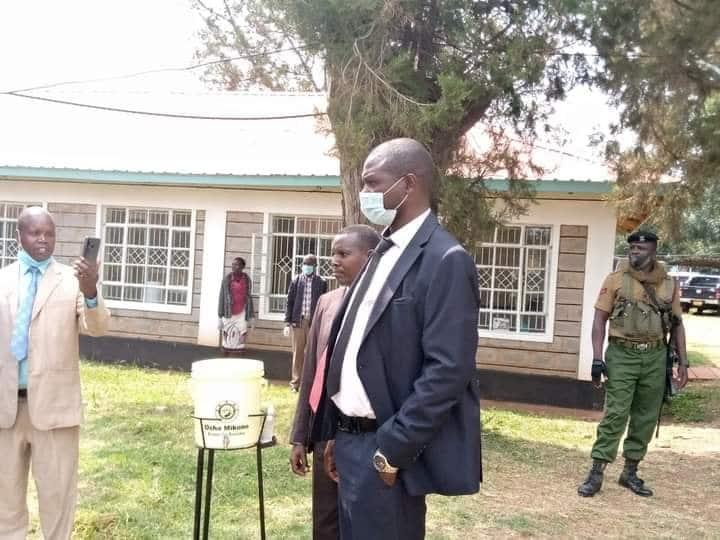 Bomet: MCAs warushiana makonde wakati wa uchaguzi wa spika