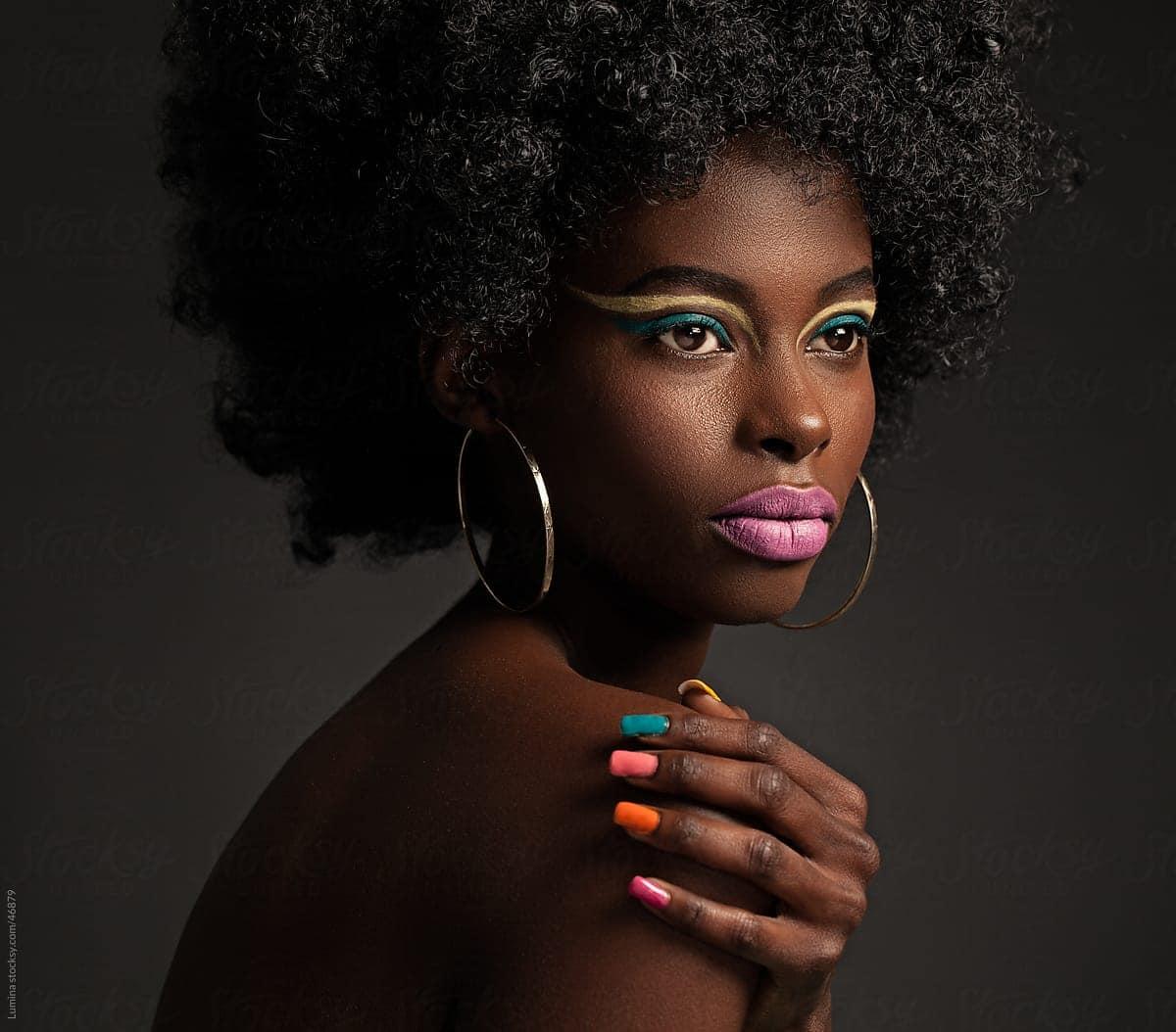 Sababu 11 zinazowafanya wanaume wa Kenya kuchukia 'make-up' za wanawake