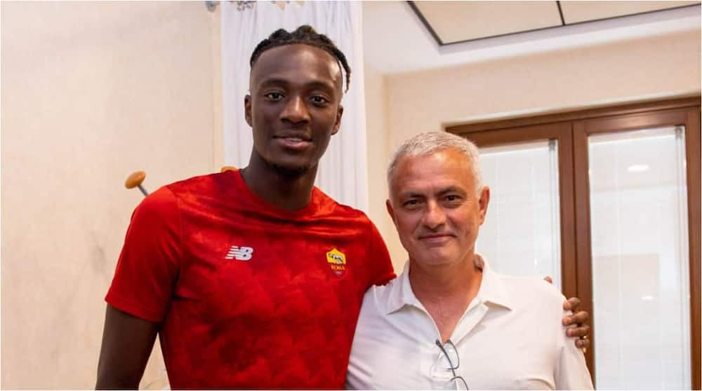 Jubilation in Italy As Unwanted Chelsea Star Finally Joins Jose Mourinho at As Roma