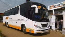 ENA coach online booking, fares, routes, parcels, contacts, owner
