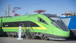 Tanzania Set to become First East African Country to Have Electric Trains