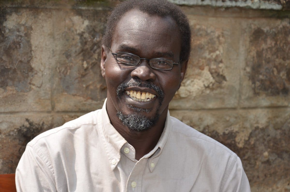 Kenyan priest killed at church compound in South Sudan 17 months after another was killed for praying loudly