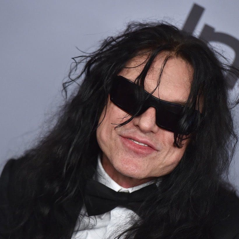 Actor Tommy Wiseau S Current Net Worth And His Earnings In 2020